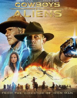 subtitrare Cowboys & Aliens (2011)