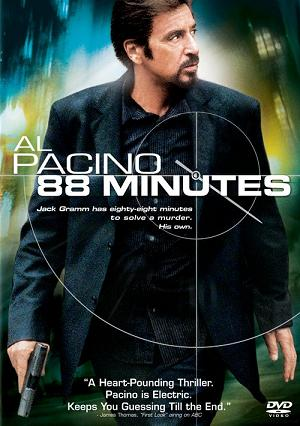 subtitrare 88 Minutes (2007)