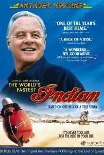 subtitrare The World`s Fastest Indian (2005)
