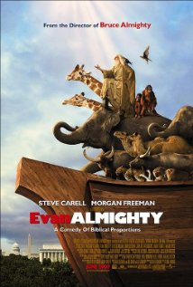 subtitrare Evan Almighty (2007)