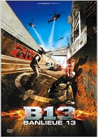 subtitrare Banlieue 13 (2004)