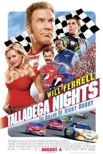 subtitrare Talladega Nights: The Ballad of Ricky Bobby