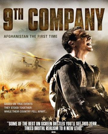 subtitrare 9th Company (2005)