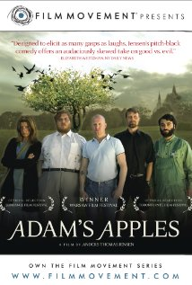 subtitrare Adam`s Apples / Adams aebler (2005)