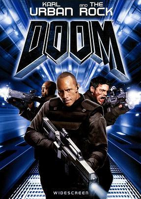 subtitrare Doom (2005)