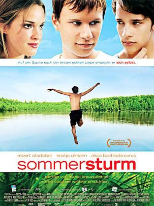 subtitrare Sommersturm (2004)