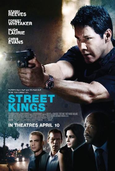 subtitrare Street Kings (2008)