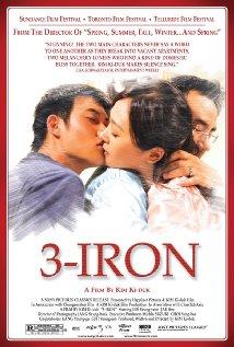 subtitrare 3-Iron (2004)