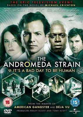subtitrare The Andromeda Strain (2008)