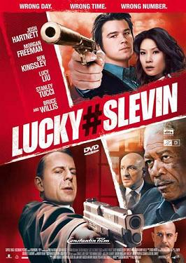 subtitrare Lucky Number Slevin (2006)