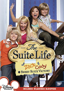 subtitrare The Suite Life of Zack and Cody (2005)