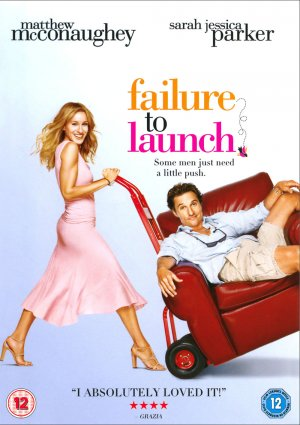 subtitrare Failure to Launch (2006)