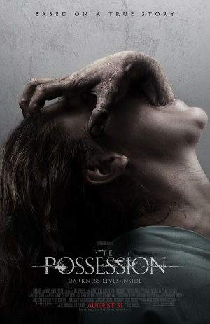 subtitrare The Possession (2012)