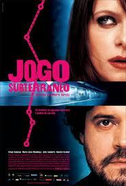 subtitrare Jogo Subterraneo / Underground Game  (2005)