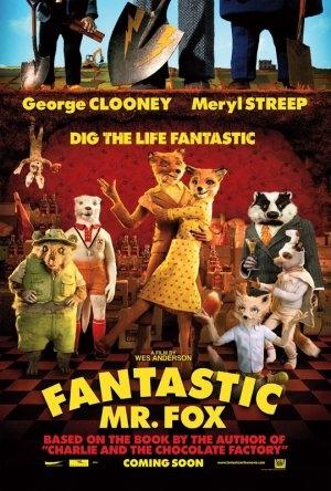 subtitrare Fantastic Mr. Fox (2009)