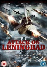 subtitrare Attack on Leningrad  /  Leningrad   (2007)