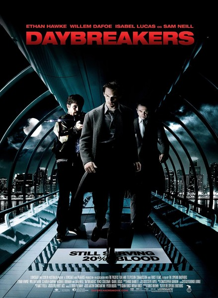 subtitrare Daybreakers (2009)