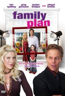 subtitrare Family Plan (2005)