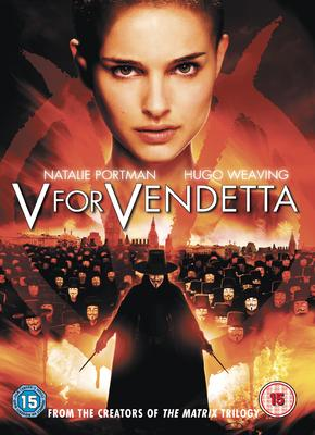 subtitrare V for Vendetta (2005)