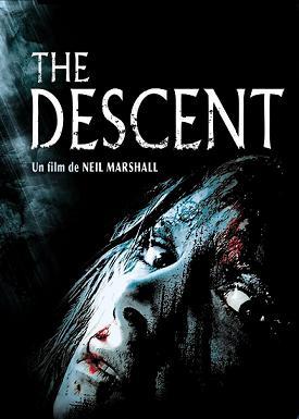 subtitrare The Descent (2005)