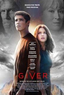subtitrare The Giver (2014)
