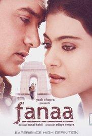 subtitrare Fanaa (2006)