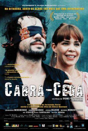 subtitrare Cabra-Cega (2004)