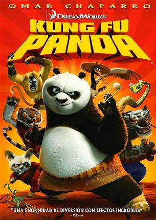 subtitrare Kung Fu Panda (2008)