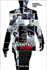 subtitrare Vantage Point (2008)