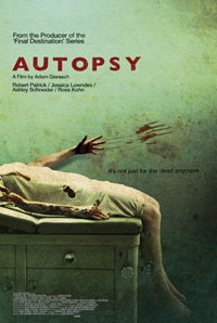 subtitrare Autopsy (2008)