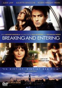 subtitrare Breaking and Entering (2006)