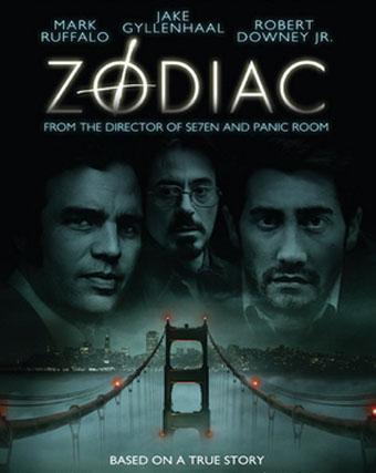 subtitrare Zodiac (2007)