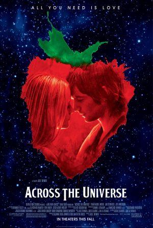 subtitrare Across the Universe (2007)