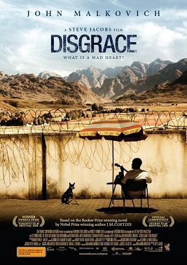 subtitrare Disgrace (2008)