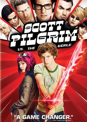 subtitrare Scott Pilgrim vs. the World (2010)
