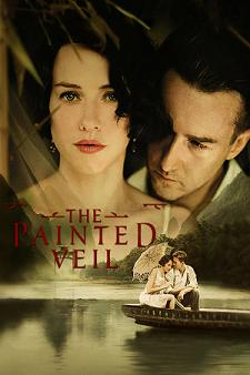 subtitrare The Painted Veil (2006)
