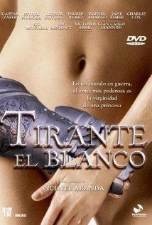 subtitrare Tirante el Blanco / The Maiden&#180s  Conspiracy (2006)