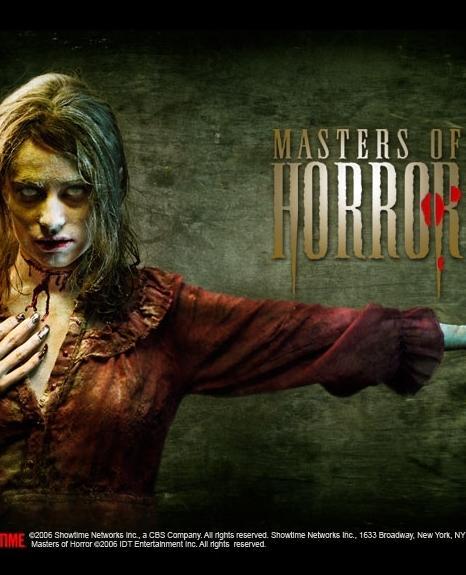 subtitrare Masters of Horror (2005)