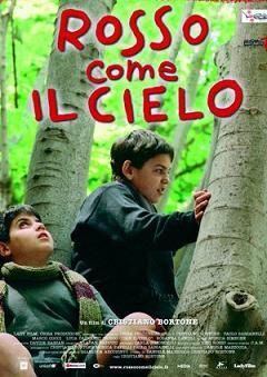 subtitrare Red Like the Sky / Rosso come il cielo  (2006)