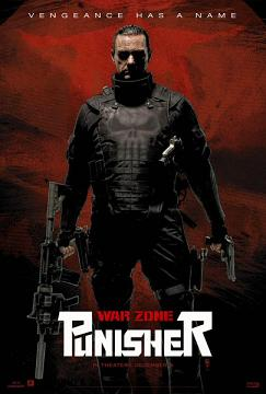 subtitrare Punisher: War Zone (2008)