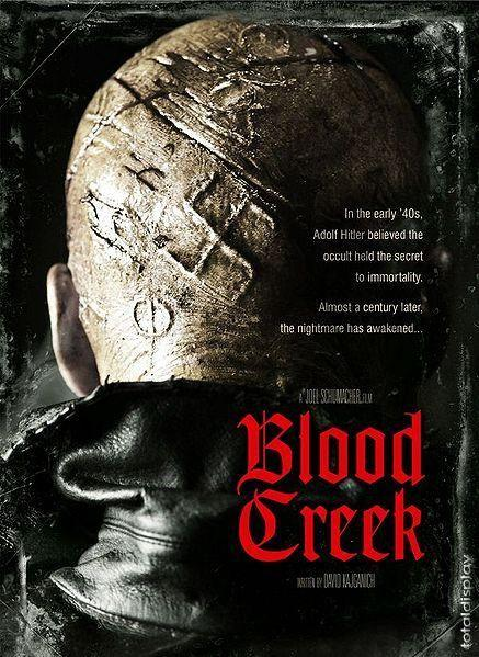 subtitrare Town Creek  /  Blood Creek   (2009)