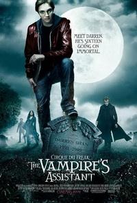 subtitrare Cirque du Freak: The Vampire s Assistant (2009)