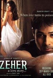 subtitrare Zeher (2005)