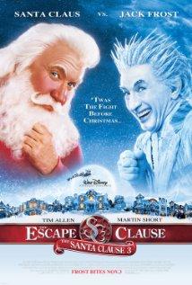 subtitrare The Santa Clause 3: The Escape Clause (2006)