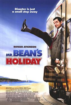 subtitrare Mr. Bean s Vacation (2007)