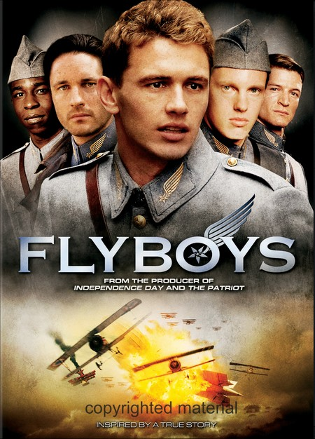 subtitrare Flyboys (2006)