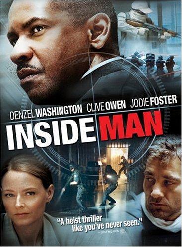 subtitrare Inside Man (2006)