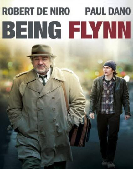 subtitrare Being Flynn (2012)