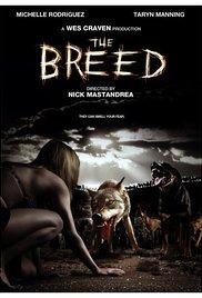 subtitrare The Breed (2006)