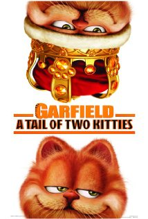 subtitrare Garfield: A Tail of Two Kitties (2006)